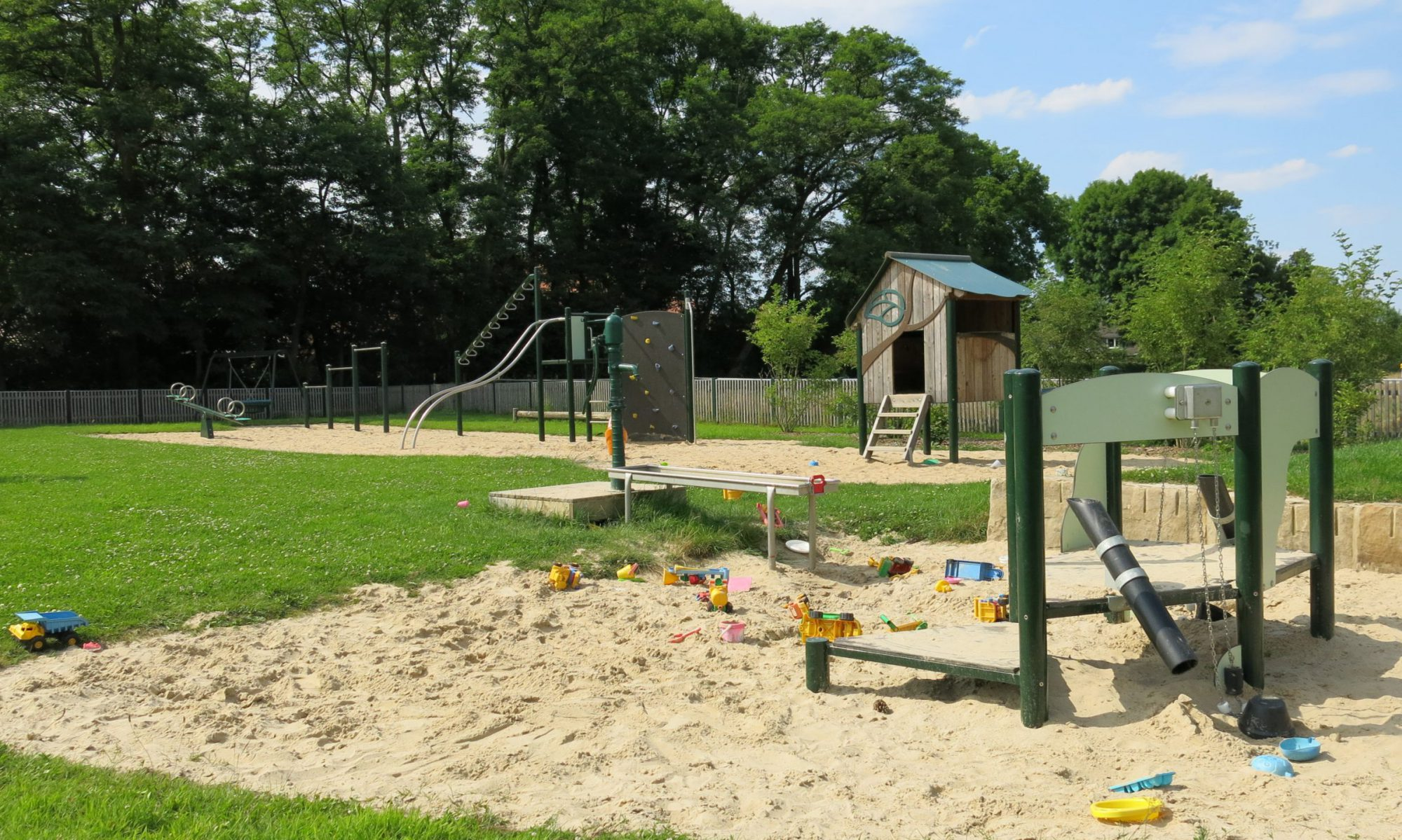 SpIDu - Spielplatz Initiative Dudensen